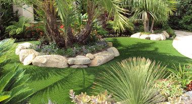 Palm springs ca landscape architects designers for Palm springs landscape design