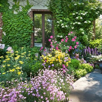 Beautiful Gardens and Accents