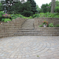 Doty Hardscapes Mendota Heights Mn Us 55120