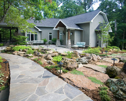 Beaver lake guest cottages for Fish pond surgery center