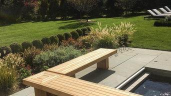 Belden Hill Landscape Contractors