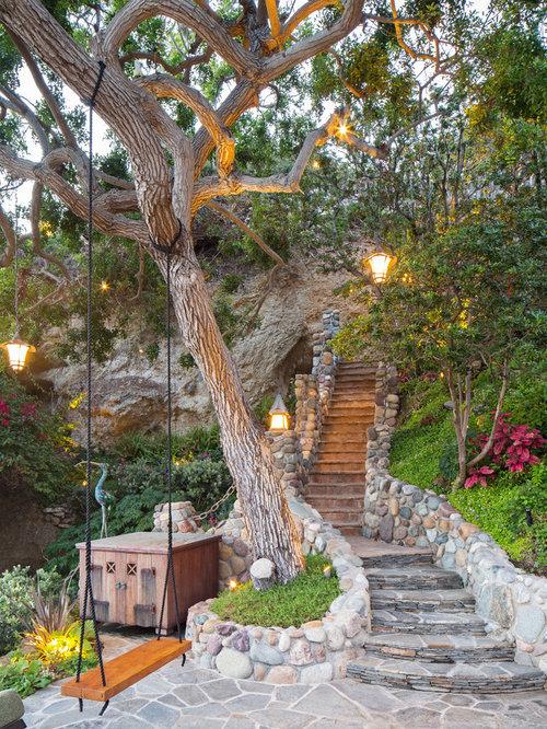 Tuscan garden home design ideas pictures remodel and decor for Tuscan garden design ideas