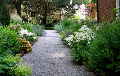10 Ways to Put Gravel to Work in Your Garden