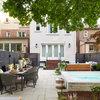 Patio of the Week: Petite Pool Enhances a Toronto Backyard