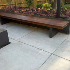 Modern Landscape by Outdoor Elements