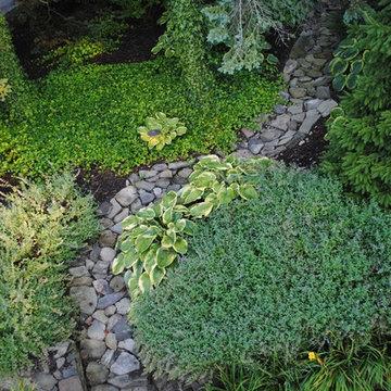 Bergen County Landscape Projects