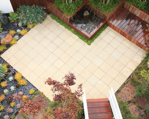 backyard desert landscaping photos - Desert Landscape Design Ideas