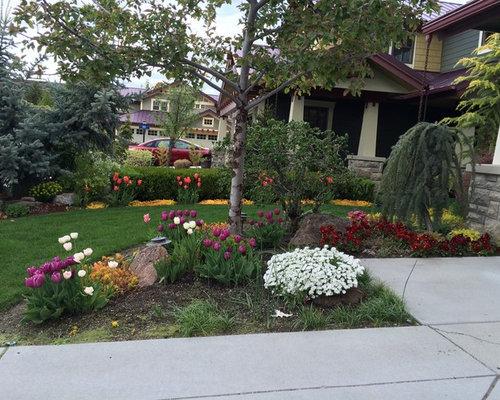 Lush Landscaping Boise