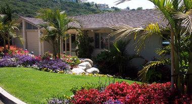New blog here free landscape design colorado springs for Home landscape design premium nexgen3