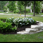 Paver Walkway Design Ideas Contemporary Landscape