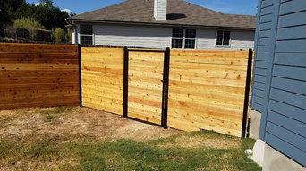 Bishop Fence