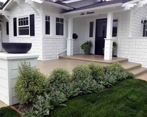 Best Farmhouse Front Yard Landscape Design Ideas Amp Remodel