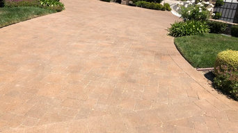 Blackhawk Paver Clean & Seal
