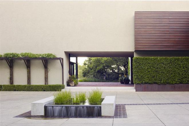 Geometry Roots Great Garden Design