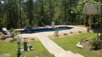 Best 15 Swimming Pool Contractors In Fayetteville Nc Houzz
