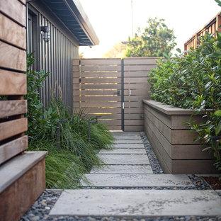 Maritimer Garten in San Francisco