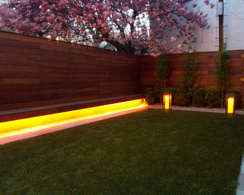 Fence Light Houzz