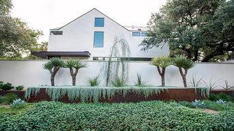 Bonnie Road Modern Residence