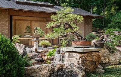 15 coins zen pour un jardin dédié à la contemplation
