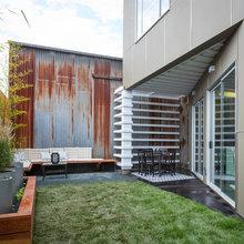 Westwood Zen Garden Ideas