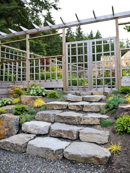 25 best vancouver landscaping ideas decoration pictures for Landscaping rocks vancouver wa