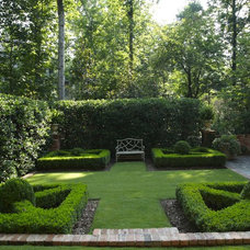 Landscape by Troy Rhone Garden Design