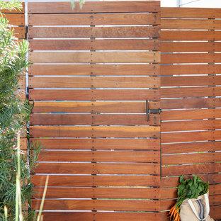 Brazilian Hardwood Gate