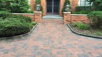 Brick Paver Cleaning | Polymeric Sand | Brick Paver Seal | Rochester Hills, MI