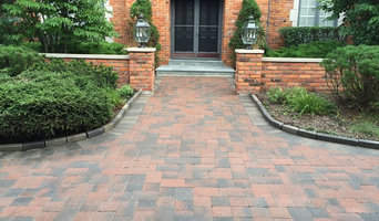 Brick Paver Cleaning | Polymeric Sand | Brick Paver Seal | Rochester Hills, MI