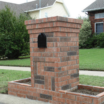 Brick Projects