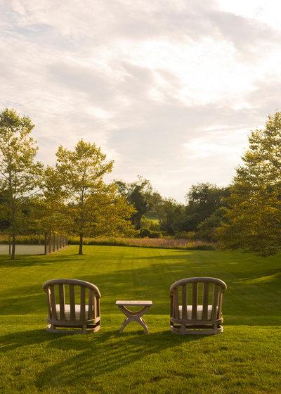 Классический Сад by David Scott Interiors