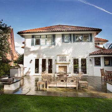 Broadmore Residence