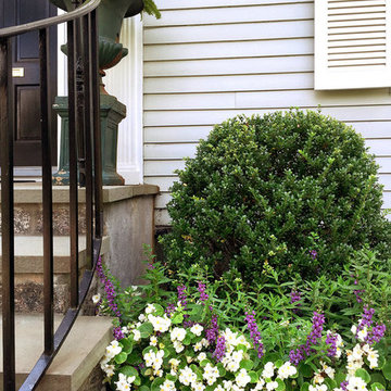 Bronxville Traditional