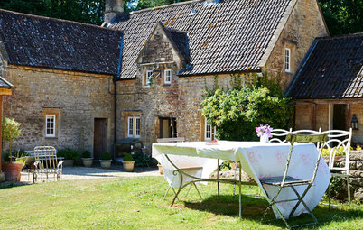 My Houzz: Beautifully Tucked Away in Somerset