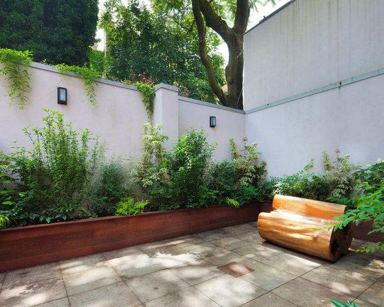 Patio Planter Box