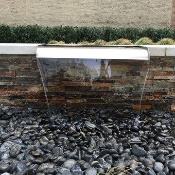Brooklyn Water Fall
