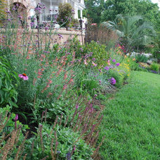 Eclectic Landscape by Jay Sifford Garden Design