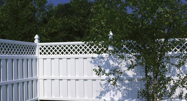 Since 1988 Fence Consultants Has Been Installing