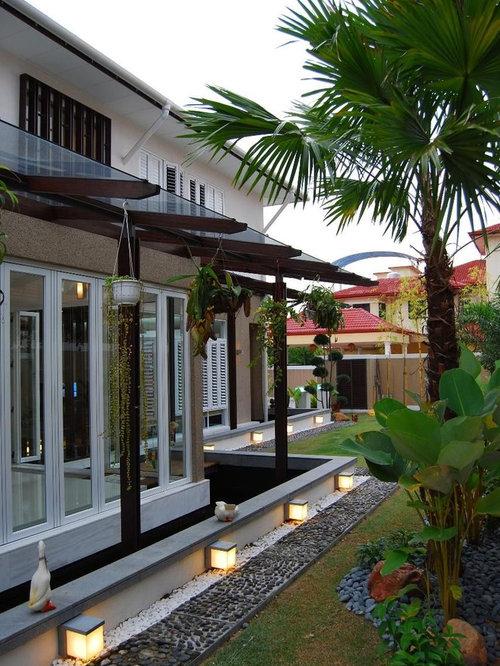Garden House Design Ideas Malaysia House Design
