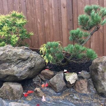 Bull Mountain Japanese Garden