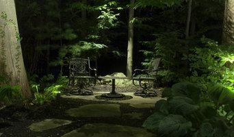 Burlington Woodland Retreat