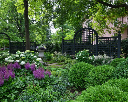 Garden Lattice Ideas Pictures Remodel and Decor