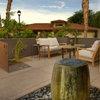 DIY : Fabriquez votre propre fontaine de jardin