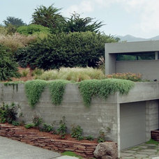 Contemporary Landscape by Robert Shuler Design