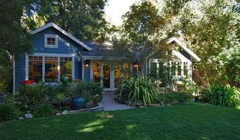California Cottage