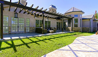 California French Chateau