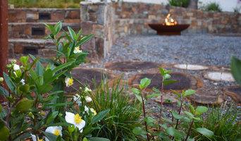 California Native Storybook Garden