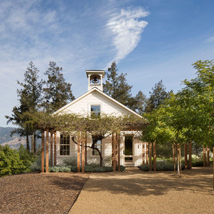 Calistoga Residence and Winery