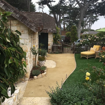 Carmel-By-The-Sea Cottage