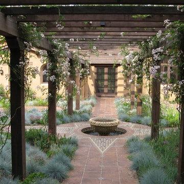 Carmel Hacienda